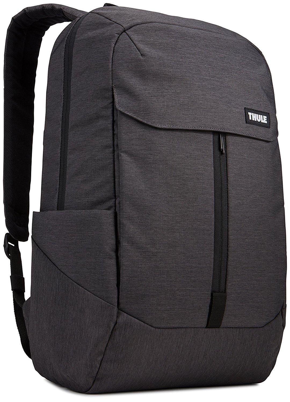 Рюкзак Thule Lithos Backpack 20L (Black)
