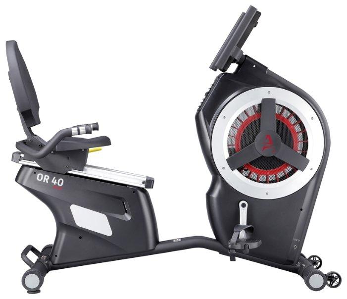 Горизонтальный велотренажер AMMITY Ocean OR 40