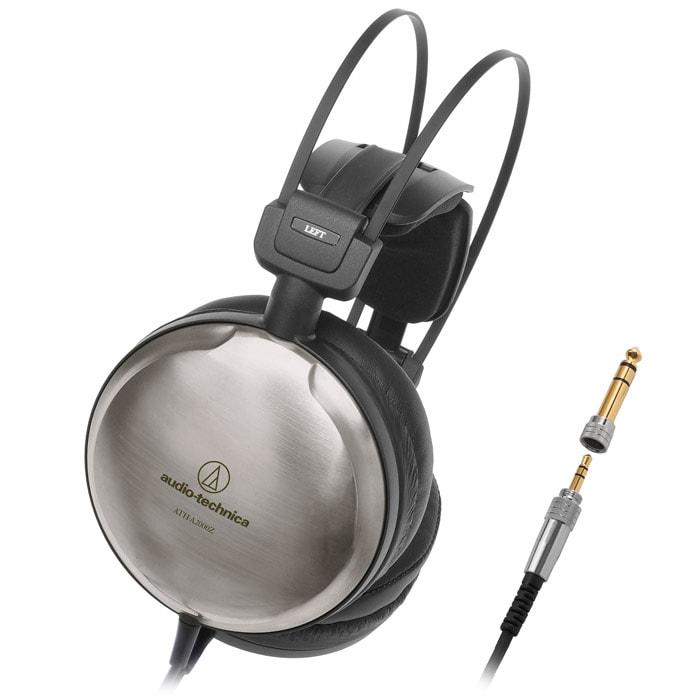 Наушники Audio-Technica ATH-A2000Z