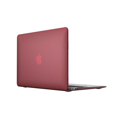 """Защитные накладки Speck SmartShell для ноутбука MacBook Air 13"""" 2018. Материал пластик. Цвет розовый."""