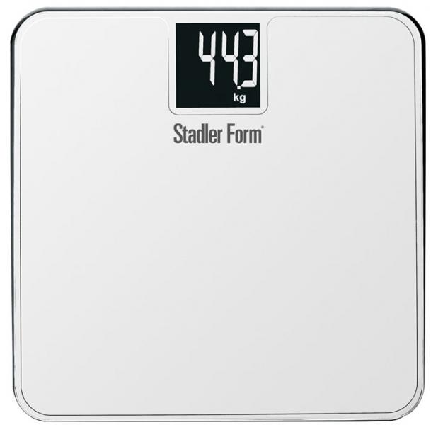 Весы персональные Stadler Form Scale Two (White)