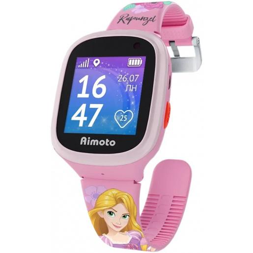 """AIMOTO Disney Умные часы-телефон с GPS Принцесса-""""Рапунцель""""SE"""