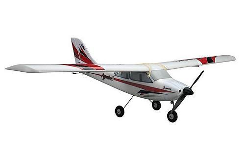 E-flite Радиоуправляемый Самолет - Apprentice S 15e 1500мм RTF с системой стабилизации SAFE