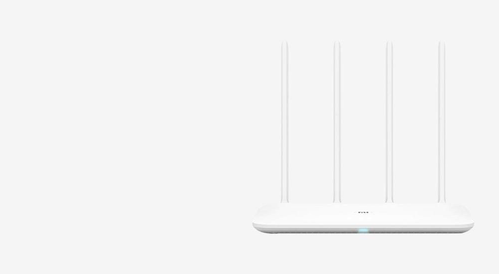 Роутер Xiaomi (Mi) Wi-Fi 4