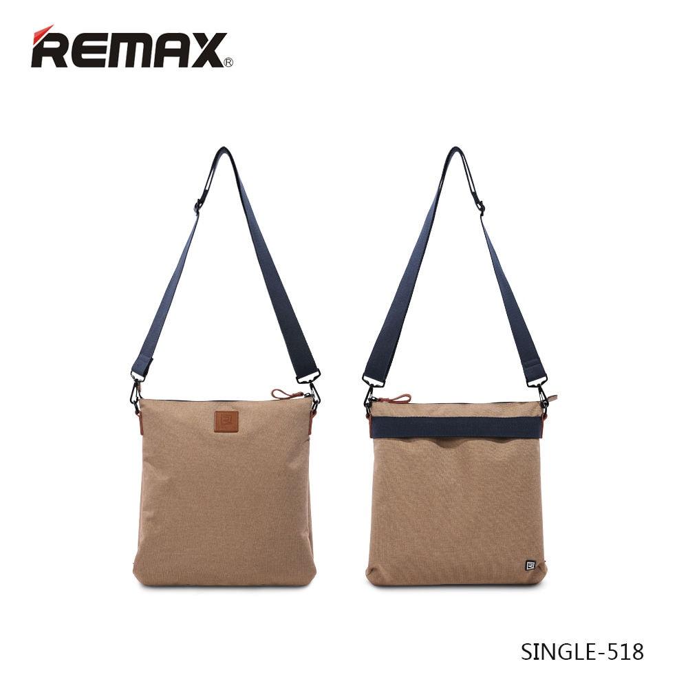 Сумка Remax Single - модель 518 (коричневый)