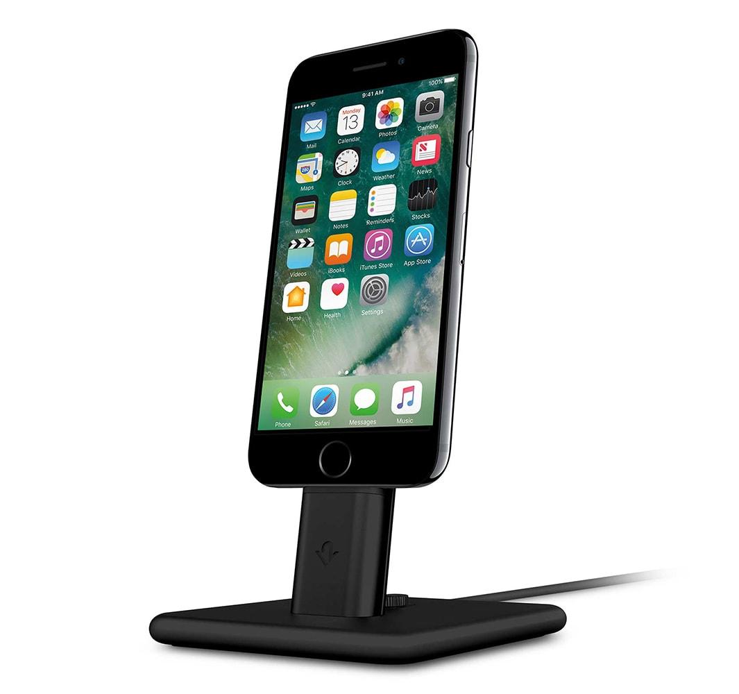 Twelve South HiRise 2 Deluxe - док-станция для iPhone и iPad (Black)