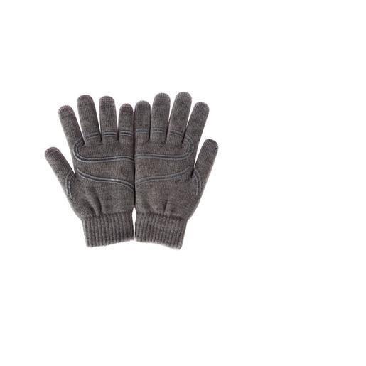 Перчатки Moshi Digits для сенсорных дисплеев. Материал синтетическая ткань. Размер L. Цвет: темно-серый.