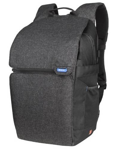 Фоторюкзак Benro Taveller 300 black небольшой рюкзак для фототехники, черный