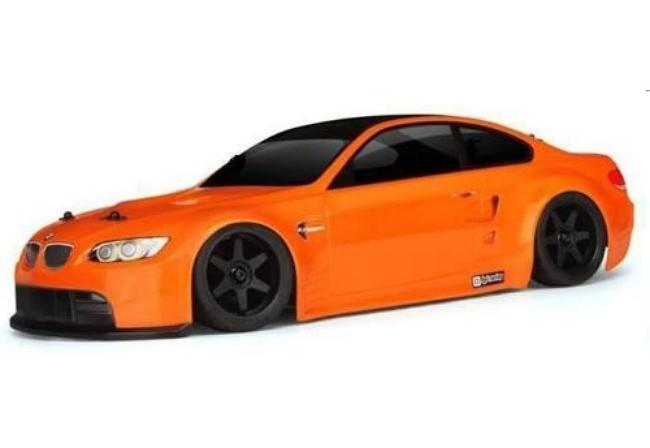 HPI Racing SPRINT 2 FLUX BMW M3 GTS ORANGE (2.4, влагозащита)