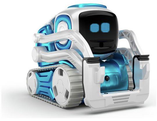 Робот Anki Cozmo Limited Edition (Blue)