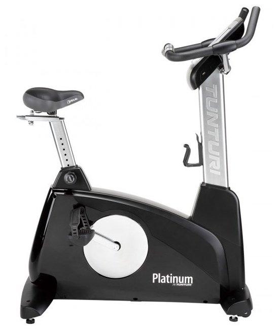 Вертикальный велотренажер Tunturi Platinum Pro Upright Bike