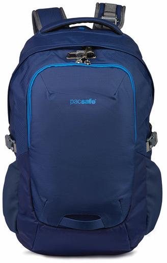 Рюкзак Pacsafe Venturesafe G3 25L 60545639 (Blue)