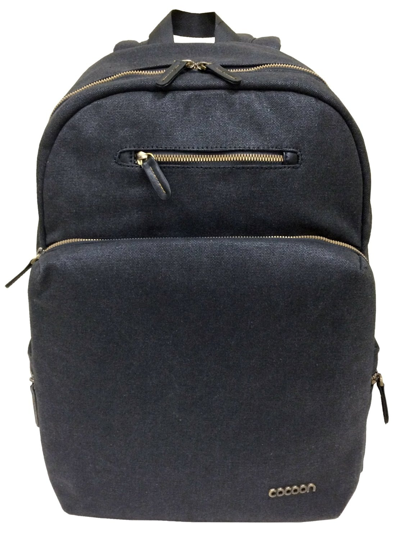 Cocoon Innovations Urban Adventure Backpack (MCP3404BK) - рюкзак для ноутбука 16'' (Black)