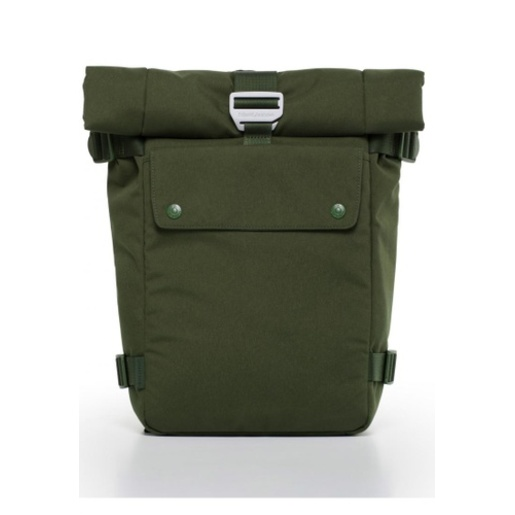"Рюкзак Bluelounge Small Backpack для ноутбука до 15"" дюймов. Цвет зеленый."