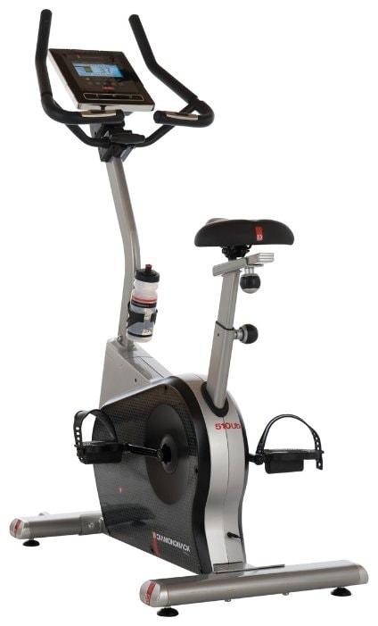 Вертикальный велотренажер Diamondback 510UB