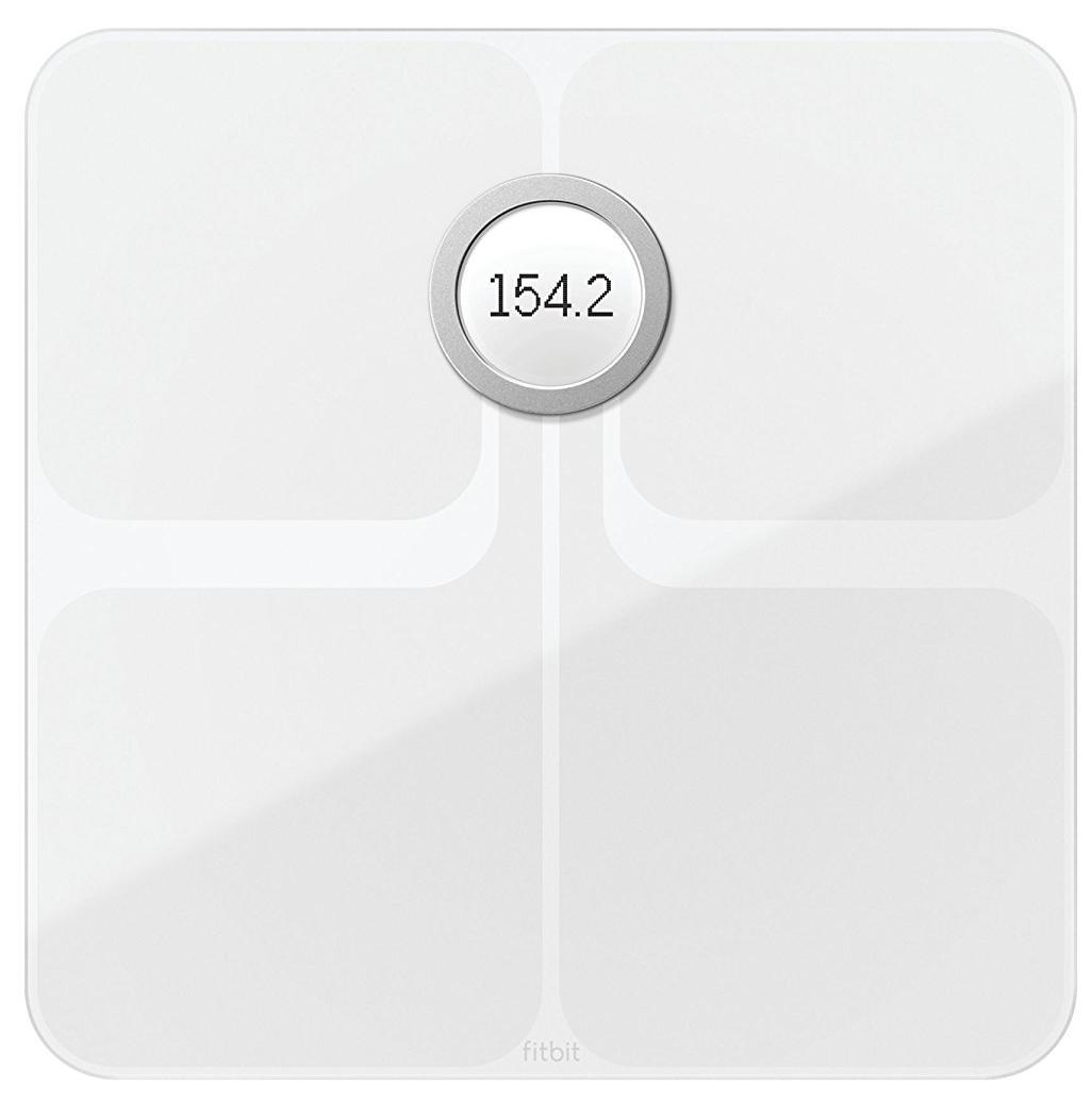 Умные весы Fitbit Aria 2 (White)
