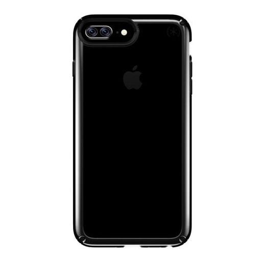 Чехол Speck Presidio Show для iPhone Plus 7/6s/6. Материал пластик. Цвет: прозрачный.