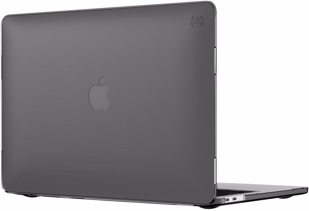 "Speck SmartShell Case (90208-0581) - накладка для MacBook Pro 15"" 2016 (Onyx Black Matte)"