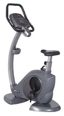 Вертикальный велотренажер WNQ 8318LB