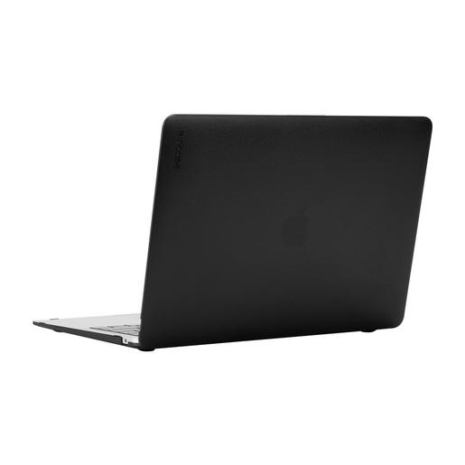 """Чехол-накладка Incase Hardshell Dots для ноутбука MacBook Air 13"""" Retina. Материал пластик. Цвет прозрачный черный."""
