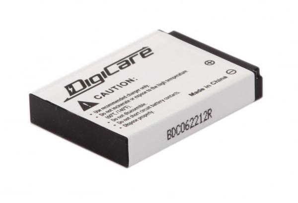 DigiCare PLC-5L / NB-5L / PowerShot S110, S100, SX230HS, SX200, SX210, IXUS 90IS, 800IS, 850IS, 860IS, 870IS, 900TI, 950IS, 960IS, 970IS, 980IS, 990IS