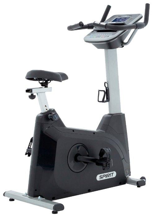 Вертикальный велотренажер Spirit XBU55 (2017)