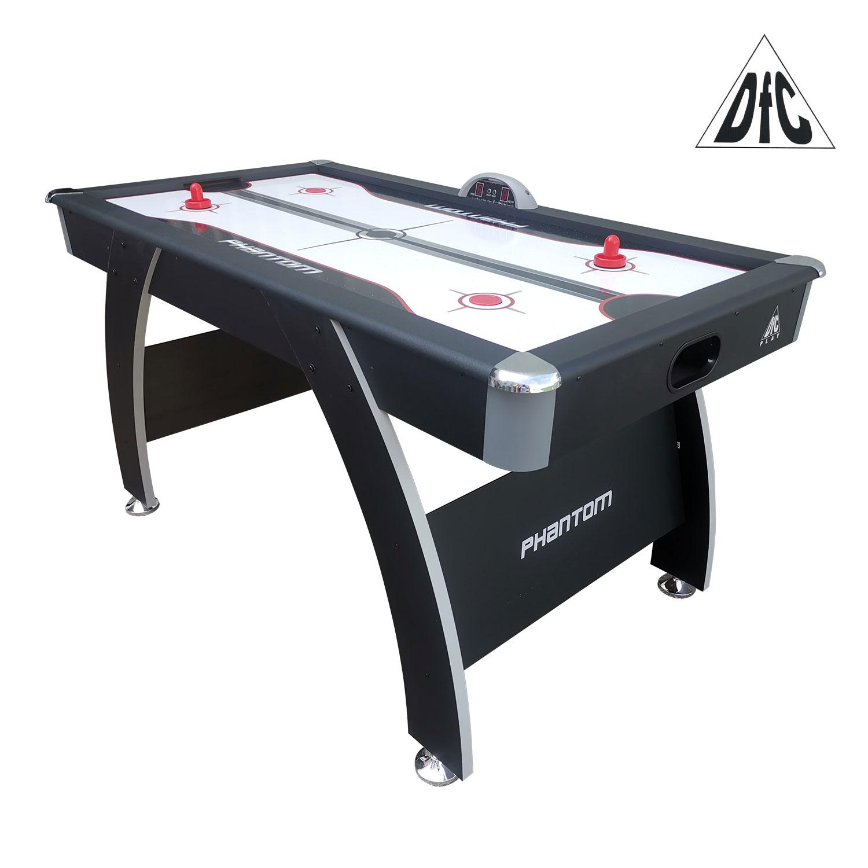 Игровой стол - аэрохоккей DFC PHANTOM AT-250
