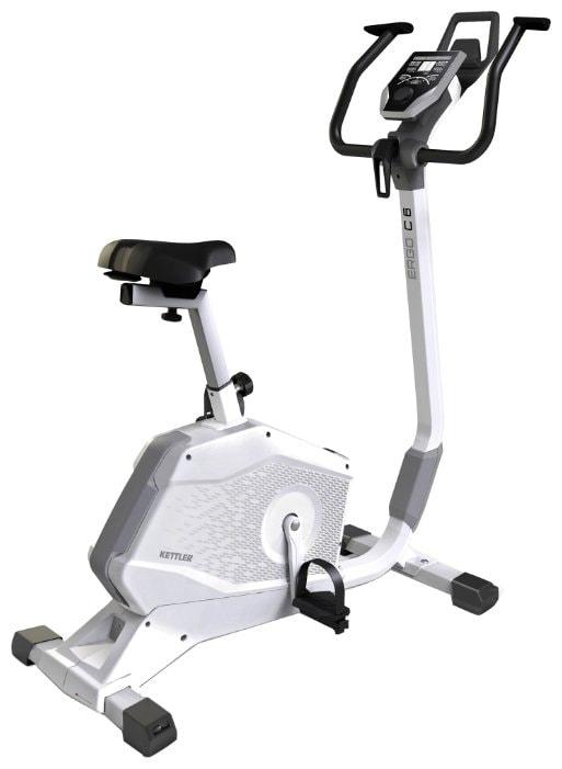 Вертикальный велотренажер KETTLER 7689-600 Ergo C6
