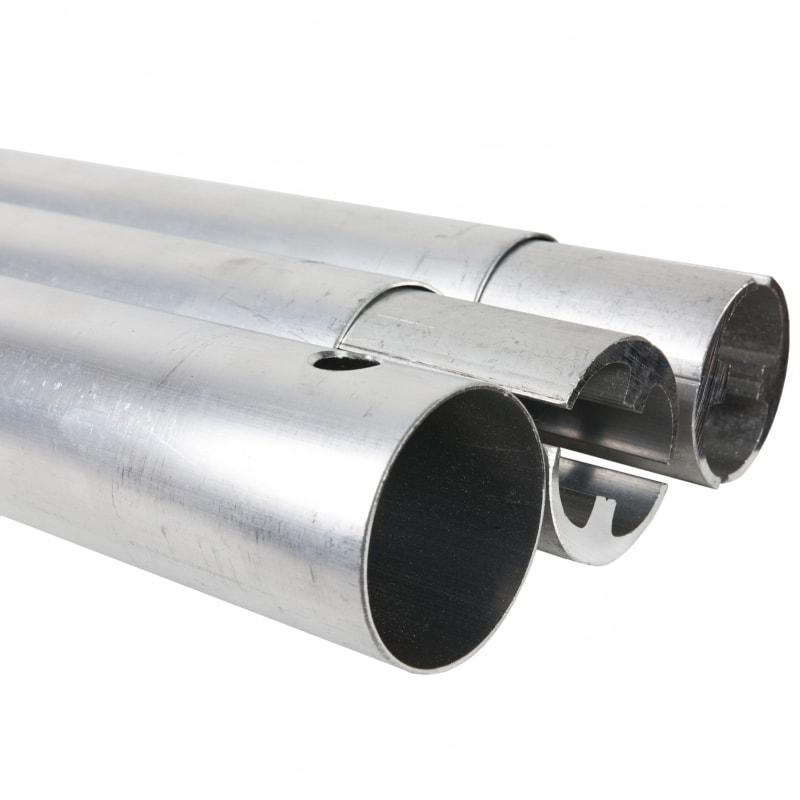 Штанга для фона Lumifor LAC-TB3051, 3 секции, 3000*51мм