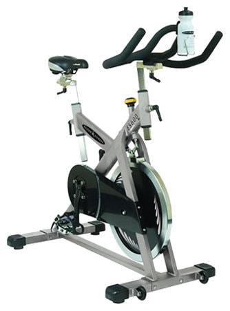 Вертикальный велотренажер Vision Fitness ES700