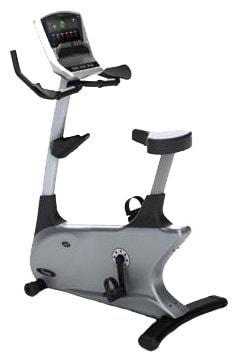 Вертикальный велотренажер Vision Fitness U40 Touch