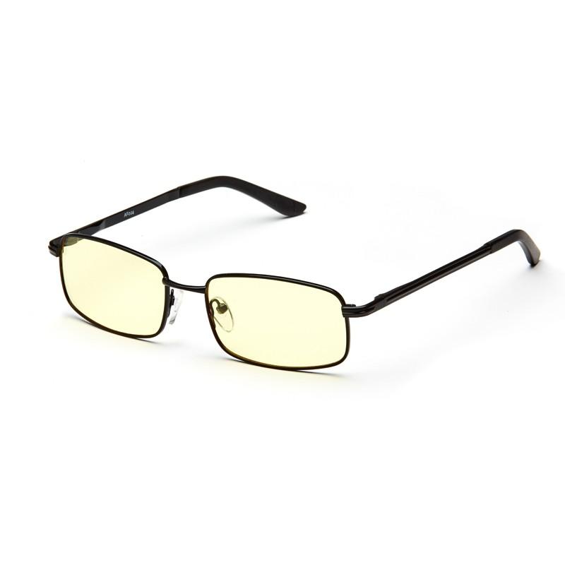 Очки для компьютера SP Glasses AF024, черный (уценка. вскрытая коробка)