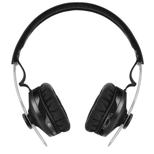 Sennheiser MOMENTUM Wireless M2 OEBT - беспроводные наушники (Black)
