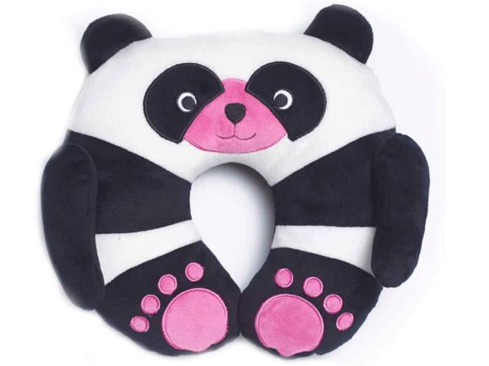 Детская подушка для путешествий Travel Blue Chi Chi the Panda Travel Neck Pillow Панда (284)