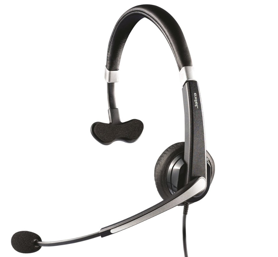 Проводная гарнитура Jabra UC Voice 550 MS Mono USB (5593-823-109)