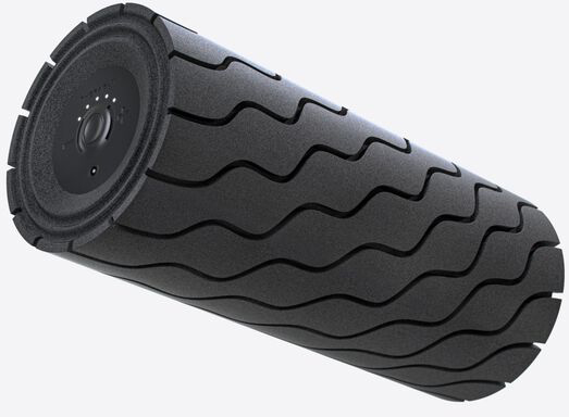 Массажный валик Theragun Wave Roller (Black)