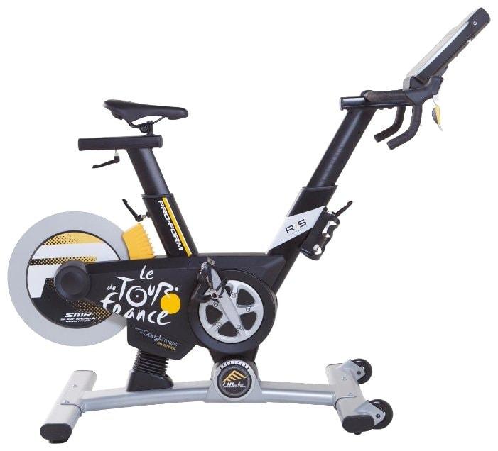 Вертикальный велотренажер ProForm TDF 5.0 (PFEVEX71916)