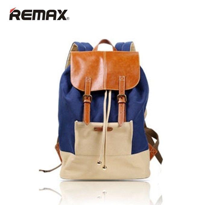 Рюкзак Remax Double - модель 316 (синий)