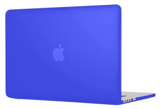 "Daav HardShell (D-MBPR15-RFC-Blue) - накладка для MacBook Pro 15"" Retina (Blue)"