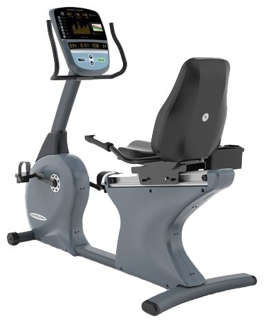 Горизонтальный велотренажер Vision Fitness R70