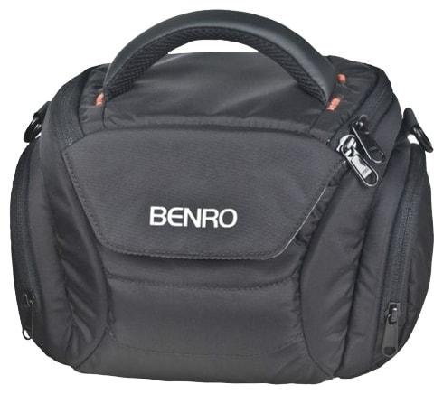 Сумка BENRO Ranger S20, для зеркальной фотокамеры/видеокамеры, черная