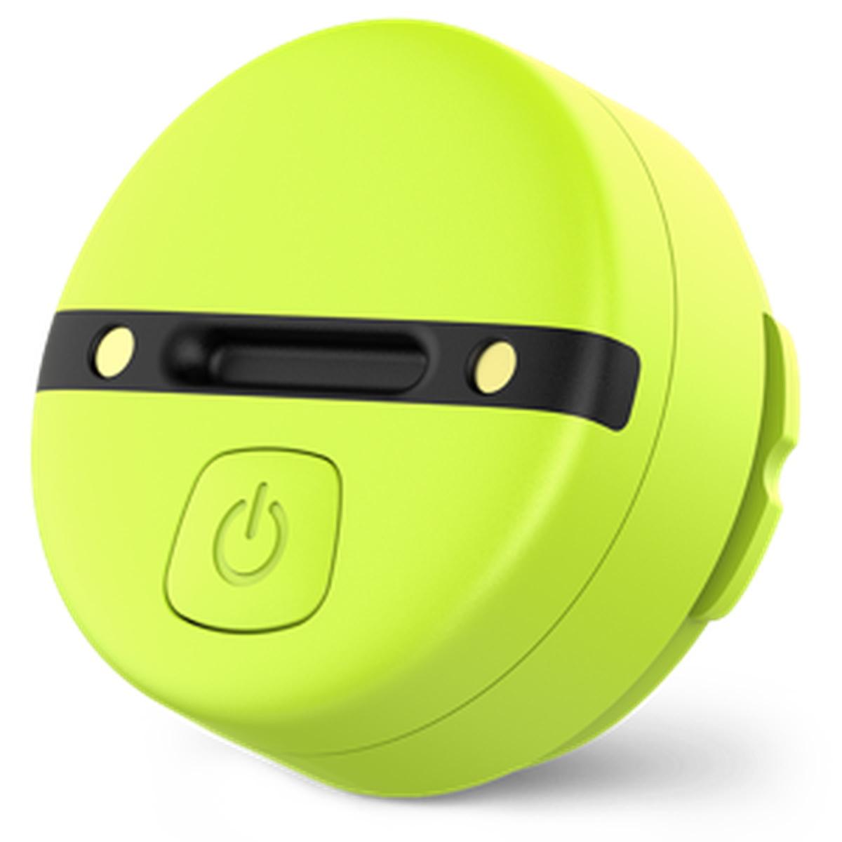 3D-датчик для игры в теннис Zepp Tennis 2 Swing Analyzer (Yellow)