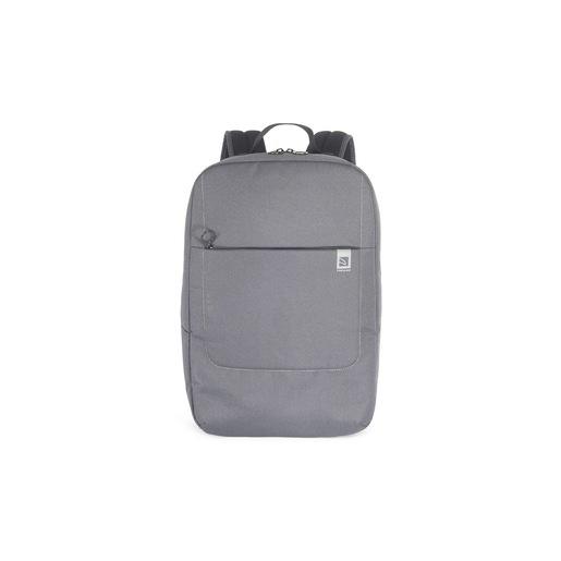 "Рюкзак Tucano Loop Backpack 15.6"", цвет черный Black"
