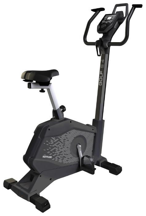 Вертикальный велотренажер KETTLER 7689-450 Golf S4
