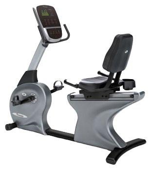 Горизонтальный велотренажер Vision Fitness R60
