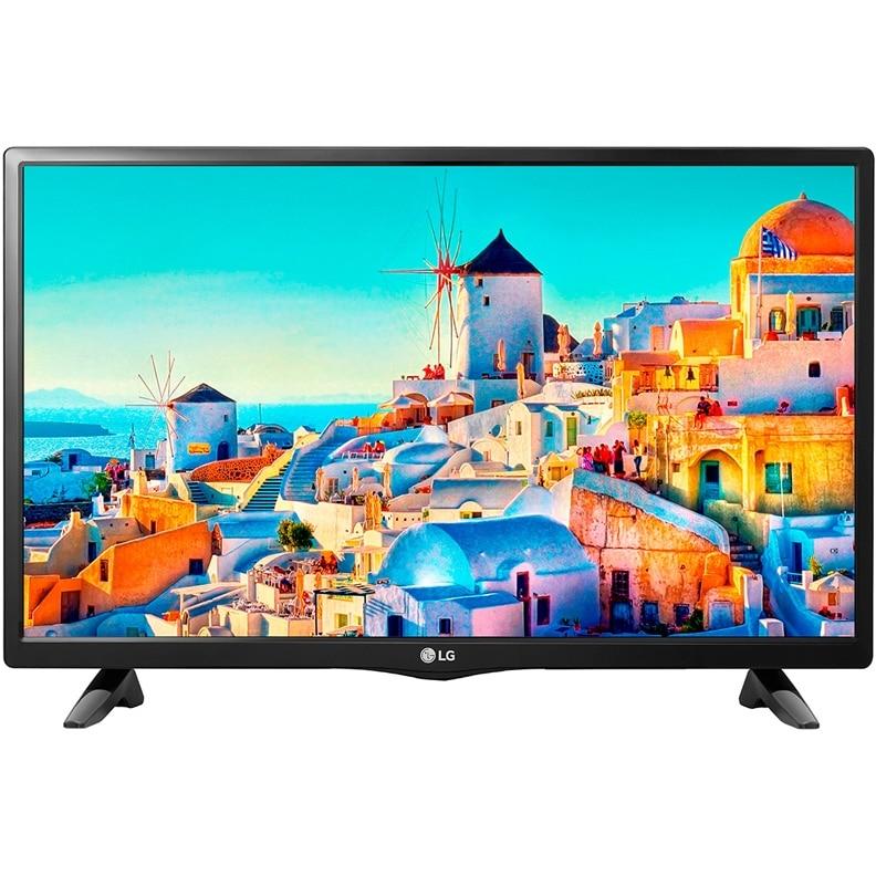 Телевизор LED LG 22LH450V-PZ TV, чёрный