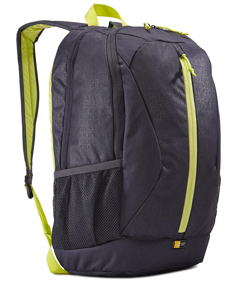 "Case Logic Ibira Backpack - рюкзак для ноутбука 15"" (Anthracite)"