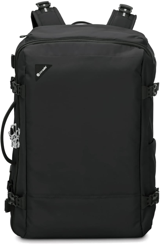Рюкзак Pacsafe Vibe 40 60310130 (Jet Black)
