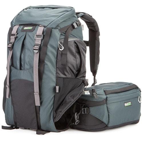 MindShift Gear Рюкзак Rotation180 Professional Green