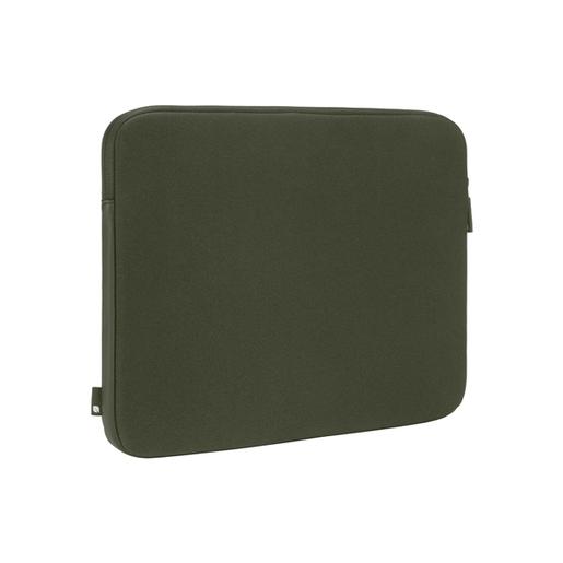 "Чехол-рукав Incase Classic Sleeve для 13"" ноутбуков. Материал: лайкра. Цвет: оливковый. Incase Classic Sleeve for 13"" Laptop - Olive"